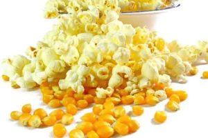 Business Popcorn Theory