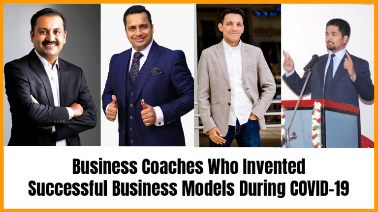 Business Coaches Covid-19