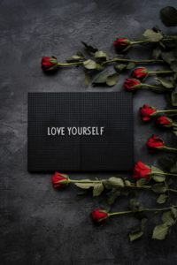 Love Yourself and Live Beautifully